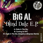 Big Al - Date In the Sky (DeepSoundExpress remix)