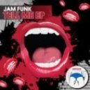 Jam Funk - Sax Lover