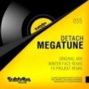 Detach - Megatune (Fx Projekt Remix)