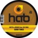 Motta & mSdoS  - Good Times (feat. MC Fava)