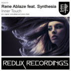 Rene Ablaze Feat Synthesia - Inner Touch (Verum Remix)