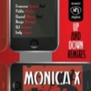 Monica X -  Up & Down (DJ Bounce Remix)