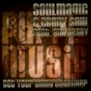 Soulmagic & Ebony Soul Featuring Ann Nesby - Get Your Thing Together (Jamie Lewis Grandmaster Remix)