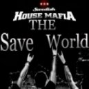 Swedish House Mafia - Save The World (Paz Yenni Bootleg Remix)
