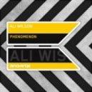 Ali Wilson - Phenomenon (Russell G And Steve Haines Remix)