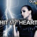 Jm Castillo - Hit My Heart (Original Mix)