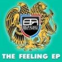 Mike Hoska - Got That Feeling (Original Mix)