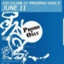 Bueno Clinic feat. Mike W. - Sex Apeal  (Daan\'d Remix)
