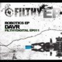 Davr  - Mechanical Error (Original Mix)