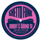 BOBBY C SOUND TV - TAP & TWIST