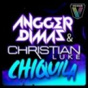 Angger Dimas, Christian Luke - Chiquila (Original Mix)