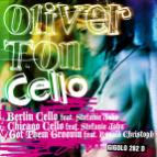 Oliver Ton - Berlin Cello (original mix)