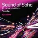 Sound Of Soho Feat Amanda Wilson - Smile (Original Mix)