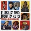 A Skillz Krafty Kuts - Gimme The Breaks