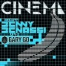 Benny Benassi Feat. Gary Go - Cinema (Congorock Remix)