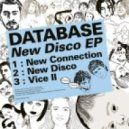Database - New Connection