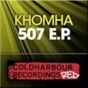 KhoMha - At The End (Original Mix)
