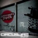 Circusjam - Dalek