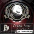 Original Source - Stronger