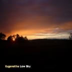 EugeneKha - Low Sky (Live at White Art Studio, 29 Nov. 2010)