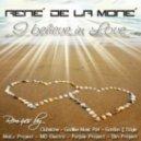 Rene De La Mone - I Believe In Love (MD Electro Remix)
