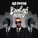 Daft Punk Vs. Jay Robinson - Reprogram The World (Joe Ghost Bootleg)