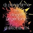 Dogo Argentino - 2 Minutes 2 Midnight
