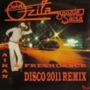 John Ozilla  - Funky Boogie ( project Disco 2011 Remix)