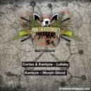 Cortex & Kantyze - Lullaby