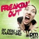 Dj Jean vs. Funkastarz - Freakin' Out (Mark Laurenz Remix)