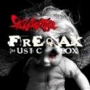 FREQAX - Safe not