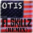 Jay-Z and Kanye West - OTIS (A.Skillz Remix)