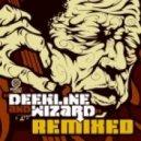 Deekline & Wizard - Keep It Pushing feat. Freq Nasty, DJ Assault - Specimen A Remix