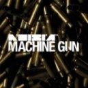 Noisia - Machine Gun (16 Bit Remix)
