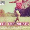 TZESAR - Let The Music (Original Mix)