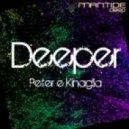 The Funklovers - Deeper & Deeper (Club Mix)