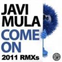 Javi Mula - Come On (Nuff! & Peronne Remix)
