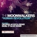 The Moonwalkers - Human Revolution (Basil O\'Glue Remix)