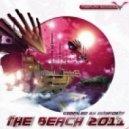 Nick Callaghan & Will Atkinson - Blizzard (Liquid Soul Remix)