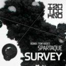Spartaque - Survey (Original Mix)