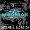 Sobar and Gorziza - Mad Max (Jan Cooper S Donnerkuppel Remix)
