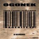 Ogonek - Saxophona