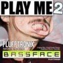 Flufftronix - Bassface (Kanji Kinetic Remix)