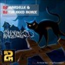 DJ Antonio - Halloween (DJ MARSELLE & DJ TIM KEED remix)