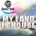 Andres Groovi - My Land Is House (Original Mix)