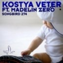 Kostya Veter Feat Madelin Zero - Envy (Illitheas Remix)