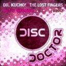 Dr. Kucho! vs The Lost Fingers - Let's Groove (Original Mix)