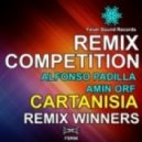 Amin Orf & Alfonso Padilla - Cartanisia (Remix Competition Winners) (Funman No Vox Remix)