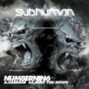 NumberNin6 - Hunt You Down