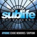 Aphonic - Echoic Memories